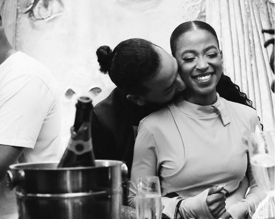 "AKA & Nelli's family confirm news – ""We are still in shock"""