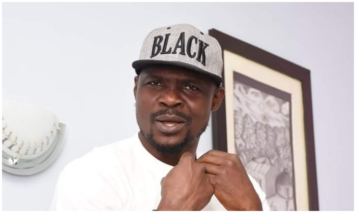 Nollywood actor, Baba Ijesha arrested after being caught on CCTV defiling 14-year-old girl