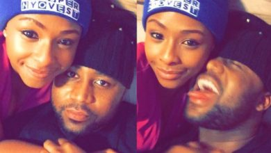 Ex lovers, Cassper Nyovest and Boity work on becoming a billionaire