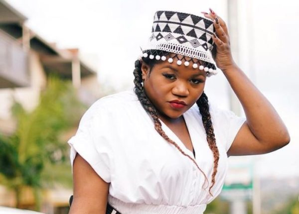 Busiswa has no plan joining Trevor Noah, Nasty C and others in relocating