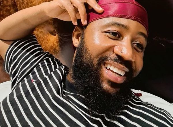 """Cassper Nyovest grateful to have survived Covid-19: """"I am still standing through his grace"""""""