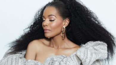 Connie Ferguson makes it to Forbes African Icons list