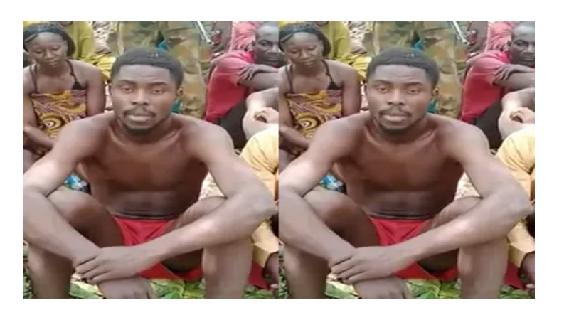 Bandits release video of pregnant student, others abducted from Kaduna school