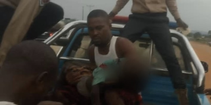 Boy killed by hit-and-run driver in Anambra