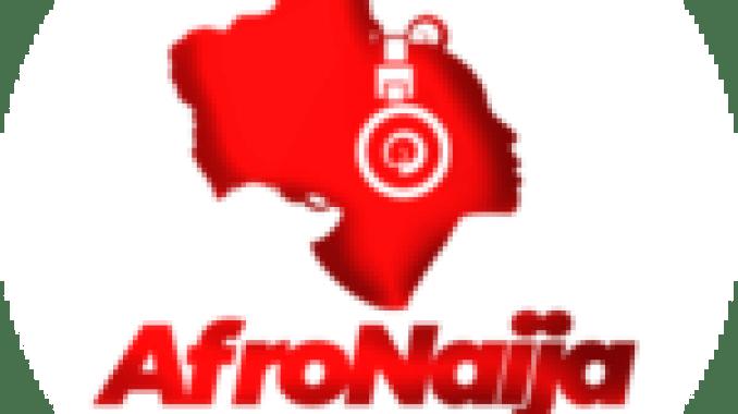 BREAKING: Buhari returns from London