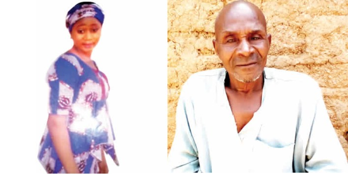 How my 15-year-old daughter was abducted, forcefully converted to Islam and married off at Emir's palace-Manr