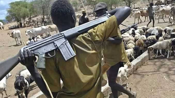 Herdsmen machete woman for resisting grazing on her farm in Ondo