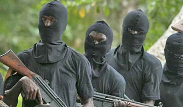 Five family members kidnapped, abductors demand N10m ransom