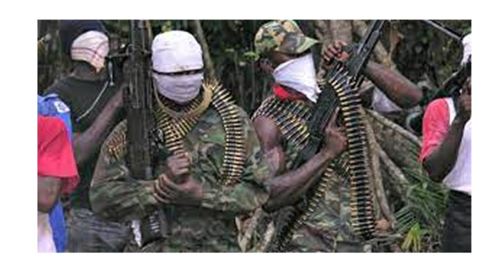 BREAKING: Gunmen kidnap Imo monarch, chiefs after attending traditional wedding