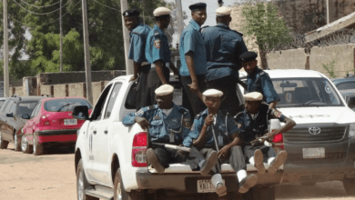 Ramadan: 8 arrested for not fasting in Kano