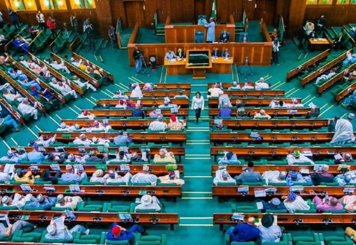 We will consider motion demanding Pantami's dismissal when presented properly, says Reps