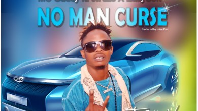 Mc Guddy Ft. J Rize & EasySoft - No Man Curse