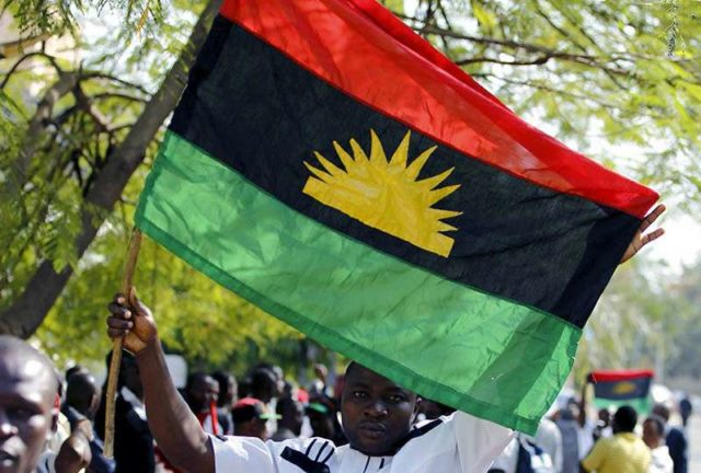 You sanctioned Channels TV but ignored Gumi's talks with bandits, IPOB tackles NBC