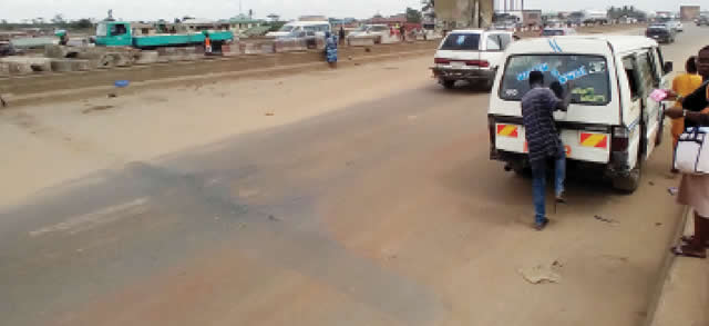 How kidnappers unleash terror on commuters and motorists on Ogun Long Bridge