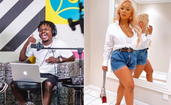 Mzansi divided over Mac G's comment about Boity