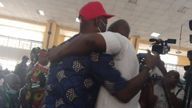 Fayose finally accepts Oyo gov, Makinde as South-west PDP leader