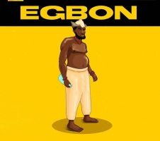 Masterkraft ft. Phyno - Egbon