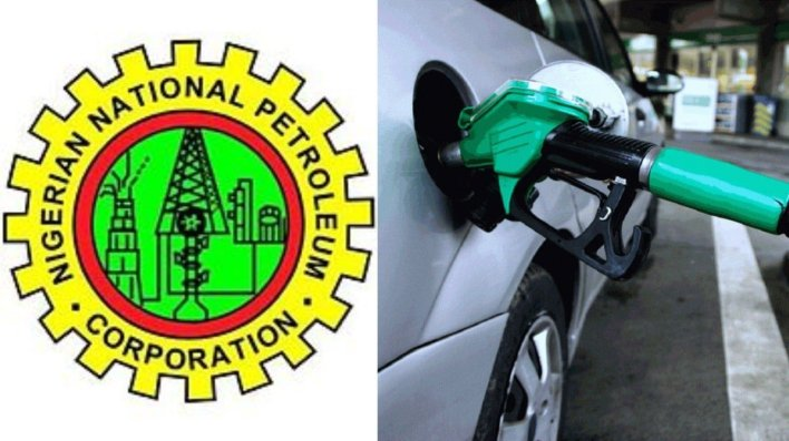 NNPC records N234.722b petrol sale