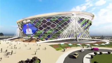 Oyedepo to spend N160 billion to build 100,000-seater auditorium 'The Ark'