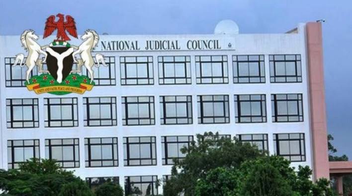 NJC raises alarm over fake online recruitment
