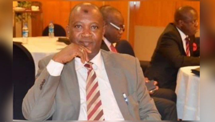 Makinde loses Permanent Secretary, Wasiu Gbadegesin