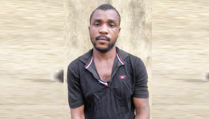 Man narrates how he strangled 19-year-old for disturbing him to pay N100,000 debt