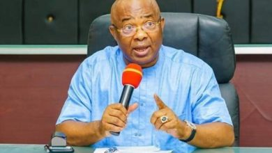 Uzodinma reveals the worst Igbo challenge since civil war