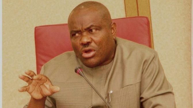 Allow states develop their minerals, Nyesom Wike tells FG