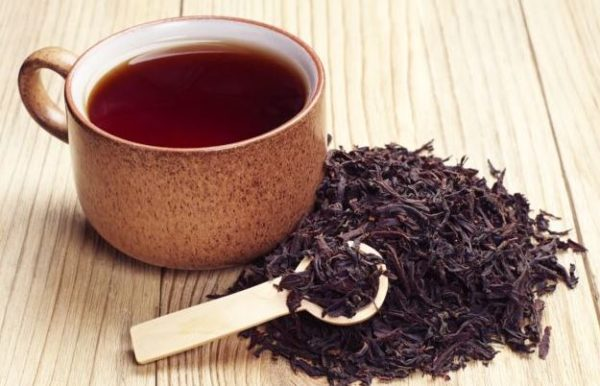 7 healthy reasons you should start drinking black tea
