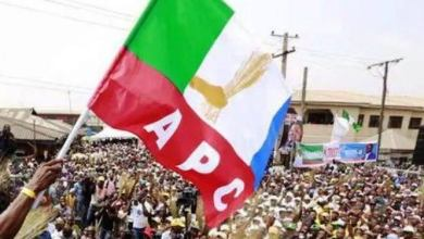 Another lawmaker dumps PDP, defects to APC