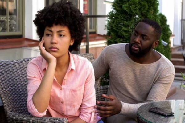 4 signs your old relationships are affecting the current one