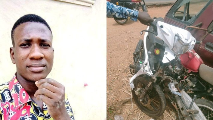 Police allegedly chase man to death in Osun
