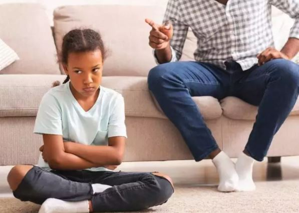 7 Common mistakes you make while disciplining your kids