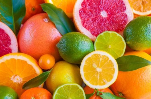 8 incredible reasons to add citrus fruits to your diet