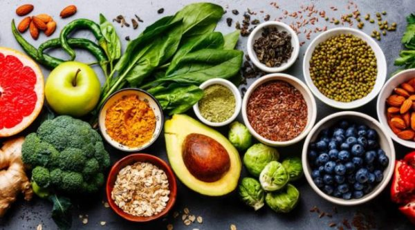 Here are the 10 superfoods that are great for a diabetic diet