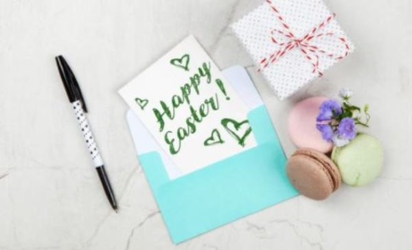 6 fun ways to celebrate Easter with your love ones