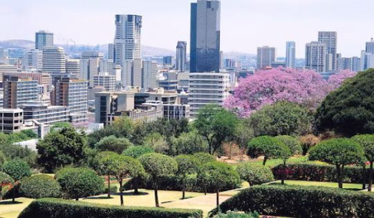 Check out the most populated provinces in South Africa