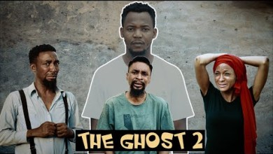 THE GHOST (Part 2) (YawaSkits, Episode 84)