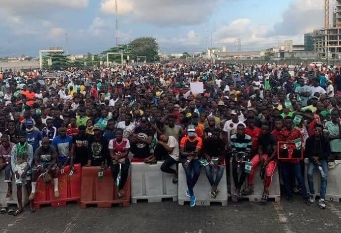 US report on Lekki shooting inaccurate – Amnesty Int'l