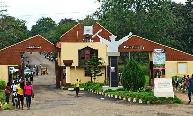 MAPOLY becomes degree-awarding institution