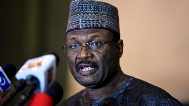 INEC denies appointing consultants for staff recruitment