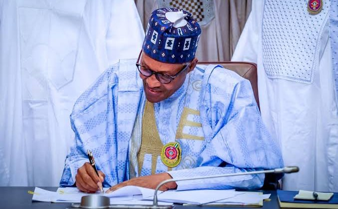 Buhari appoints new heads for NBTE, NCCE, others