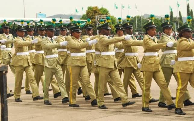 'We are not recruiting' – NCos warns Nigerians
