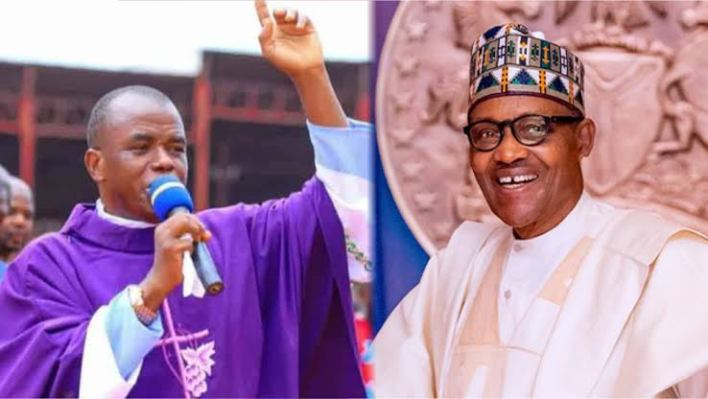 BREAKING: Mbaka wanted contracts but was denied – Presidency opens up