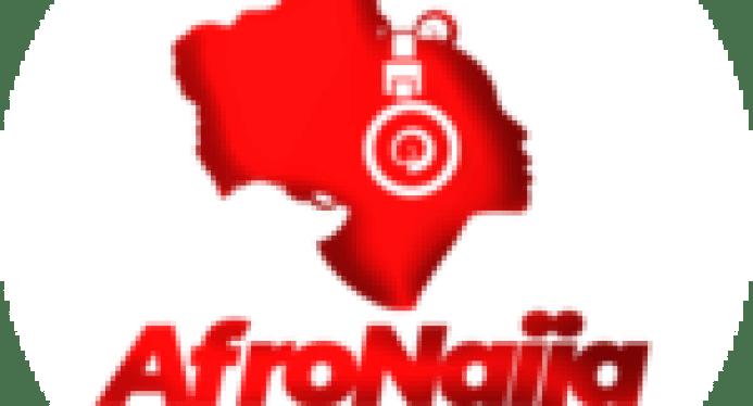 VIDEO: Israel Adesanya gifts his dad a Bentley