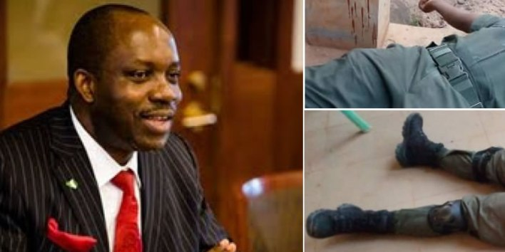 Attack on Soludo: Police arrest four additional suspects