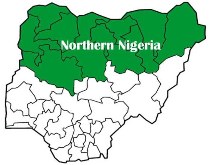 North declares readiness for restructuring but rejects rotational presidency