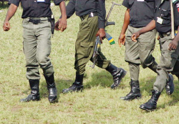 Seven policemen arrested over alleged extortion of N500,000 in Anambra