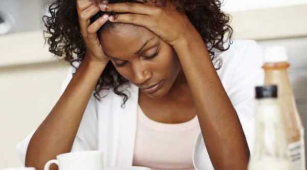 5 unbelievable sicknesses that can be caused by stress