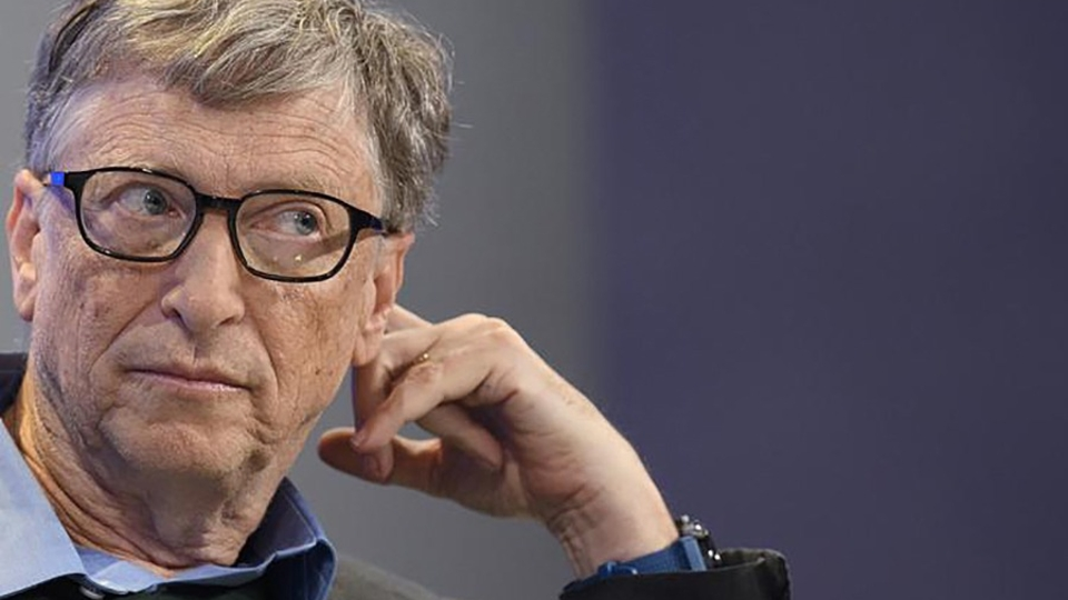 How Microsoft Board investigated Bill Gates' 'intimate relationship' with employee